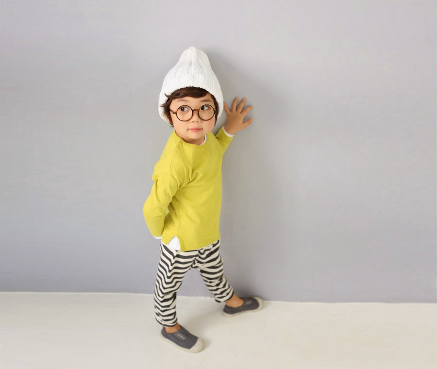 Cool kids streetwear by Color Me WHIMSY - Kids fashion from South Korea