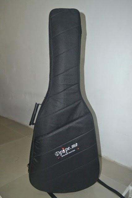 tas gitar yamaha akustik klasik