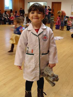Dr Amelie MD