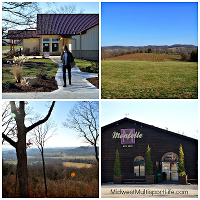 Missouri Wineries