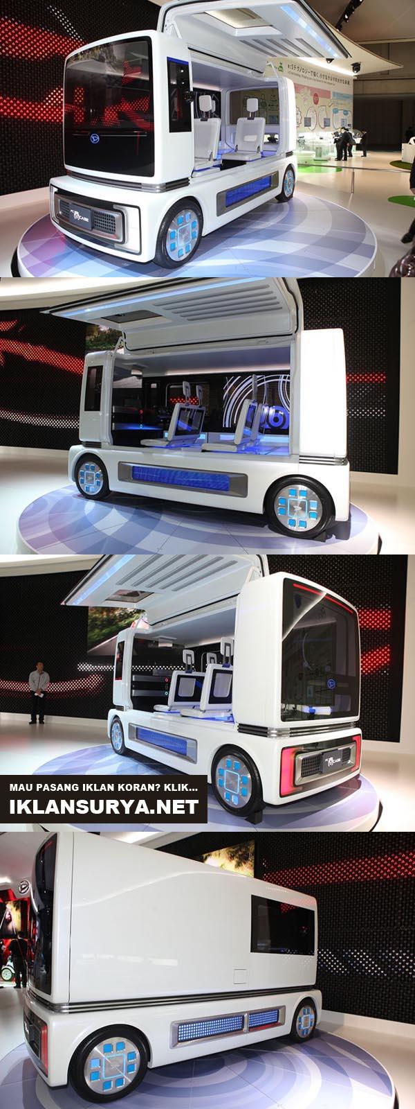 Mobil Daihatsu Terbaik
