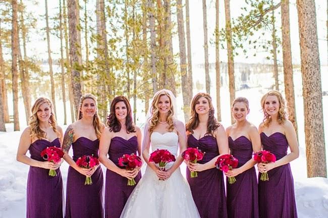 WhiteAzalea Destination Dresses: Bridesmaid Dresses For