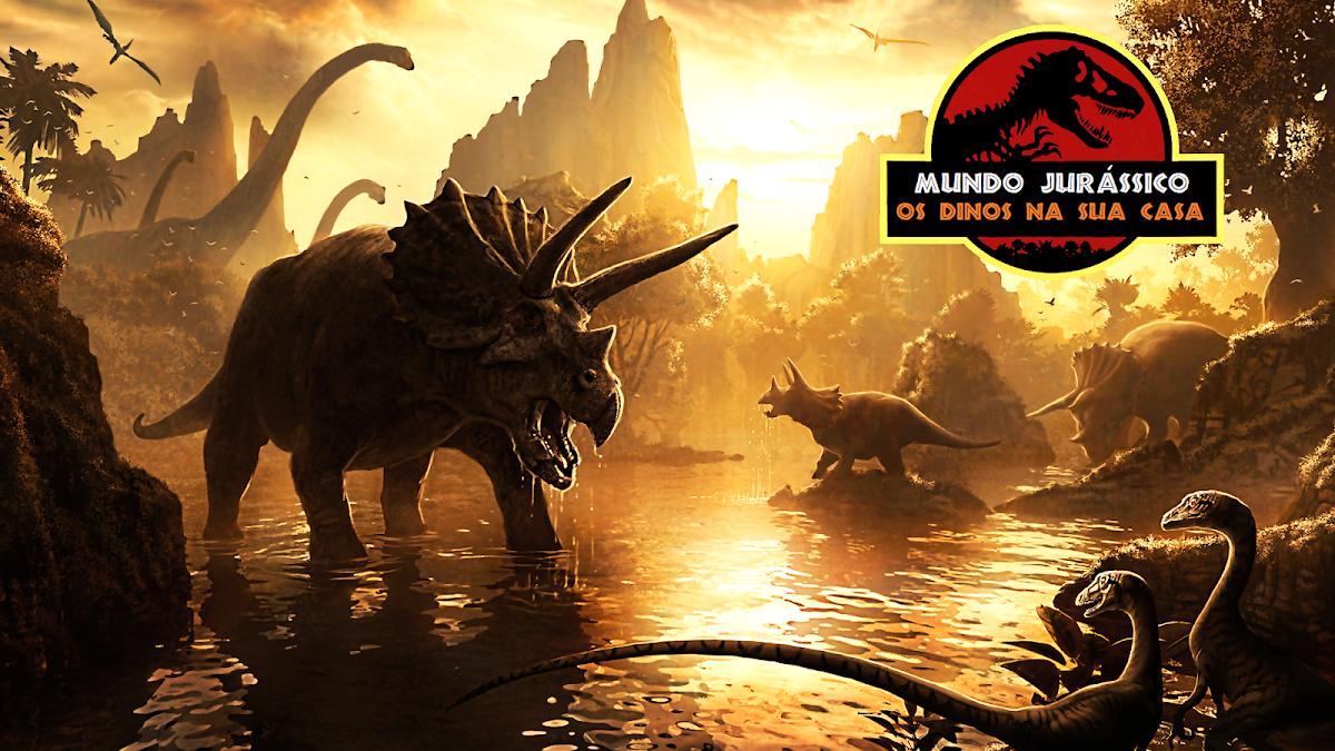 Mundo Jurássico