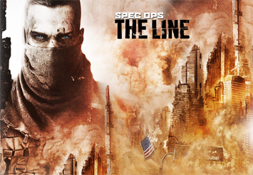 Spec Ops: The Line [Full] [Español] [MEGA]