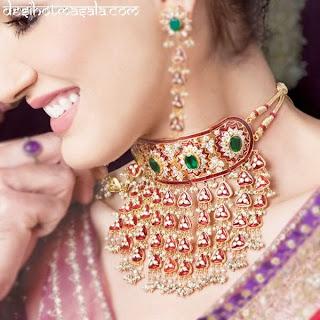 pearl bridal jewelleryclass=bridal jewellery