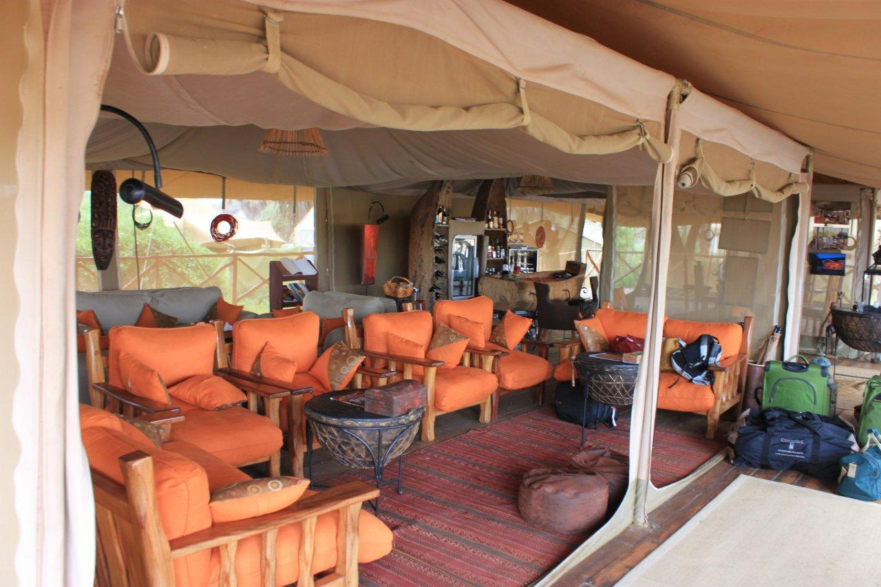 Elephant Bedroom Camp At Samburu Game Reserve Almost A Travelwriter