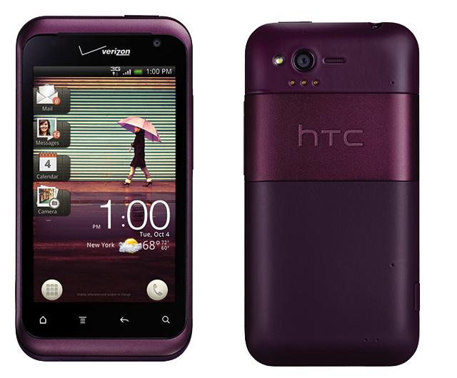 HTC Rhyme hay Lumia 520