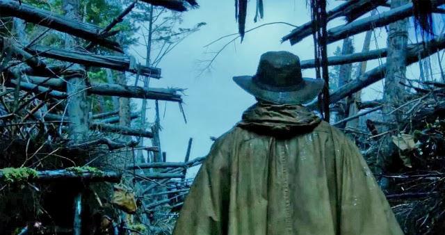 """Imágenes de la película """"Dawn of the Planet of the Apes"""""""