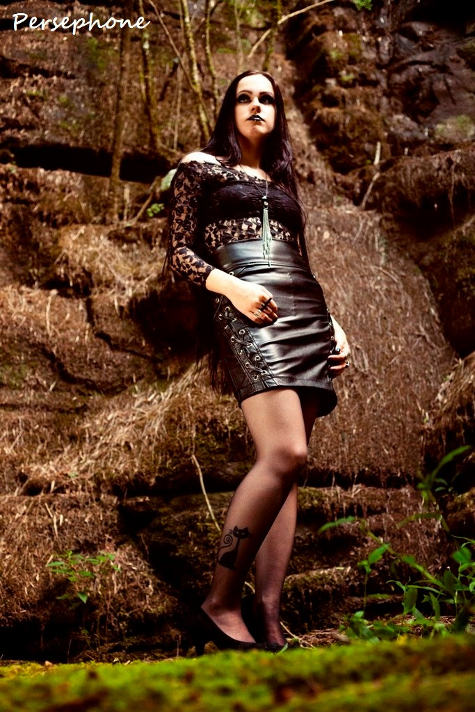 Administradora da marca: Luiza Phantoschmerz