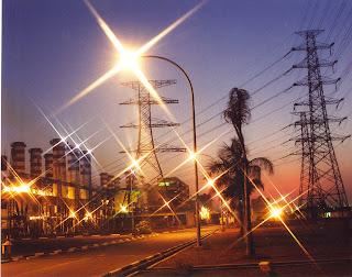 Pemerintah Dorong Peningkatan Ketahanan Energi Nasional