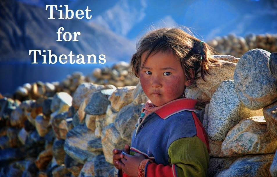 Photo: United Nations for a Free Tibet
