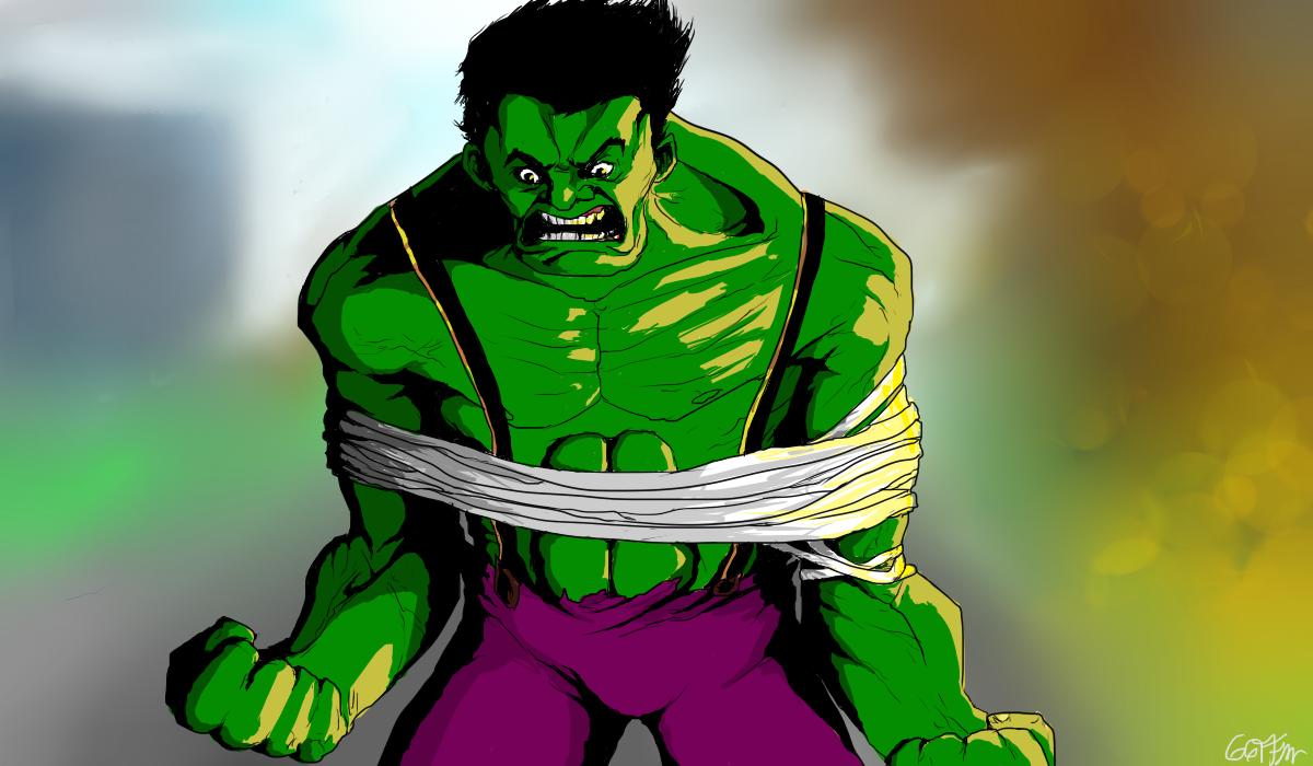 [+16] >:^) Hulk