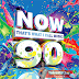 VA - NOW That's What I Call Music! 90 [320Kbps][2CDs][MEGA]