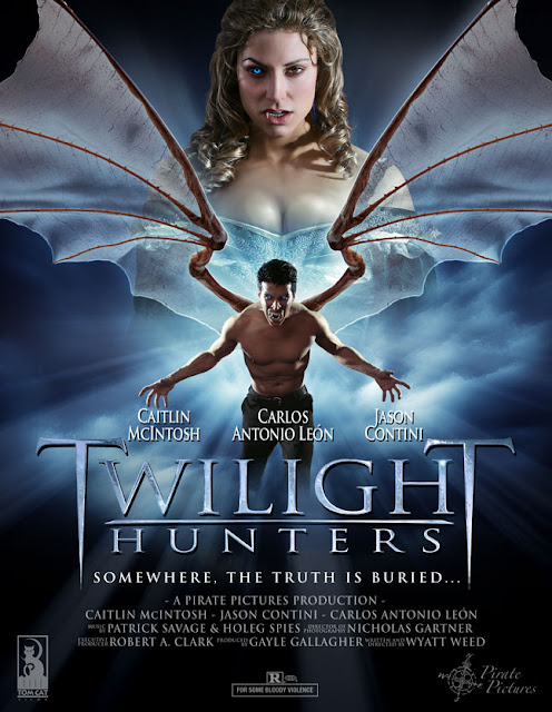 โหลดหนัง โหลดหนังฟรี Twilight Hunters ล่ารัตติกาล