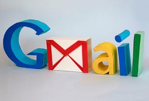 Cách sao lưu dữ liệu email từ Gmail vào máy tính