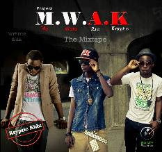Project M W A K The Mixtape