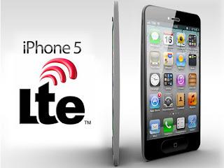 Beranikah Samsung Tuntut Fitur LTE iPhone 5