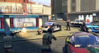 gioco con criminali e vigilanti