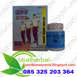 obat herbal grow up,grow up super usa,peninggi badan herbal, supplement peninggi badan
