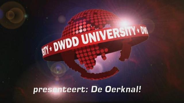 Modern Times Dwdd University