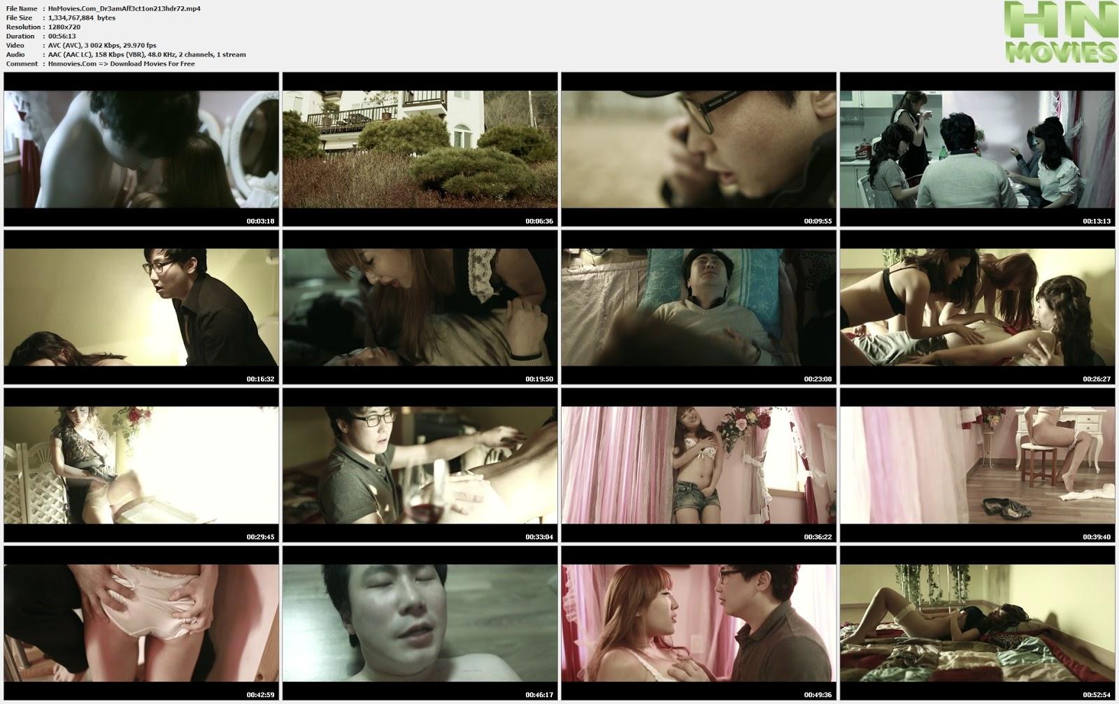 movie screenshot of Dream Affection 2 fdmovie.com