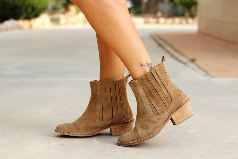 Tabatha shoes - calzado piel - calzado nacional
