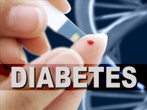 penyakit diabetes kencing manis