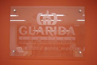 foto de vidraçaria no itaim bibi zona sul de são paulo
