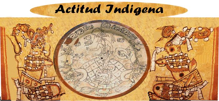 ACTITUD INDIGENA
