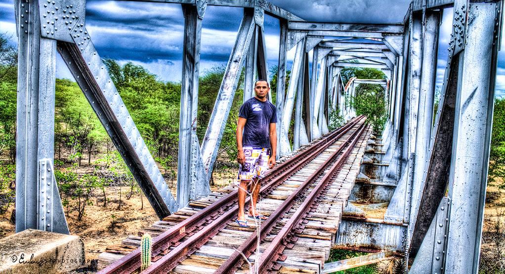 Na Ponte 90, Lajes RN