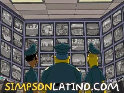 Los Simpson 21x20