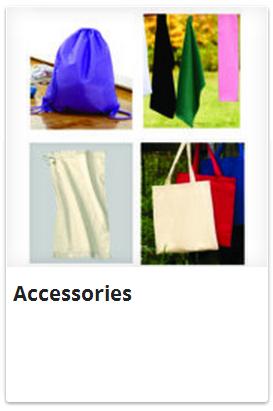Custom Bags & Towels