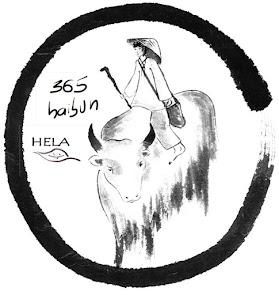 365 HAIBUN