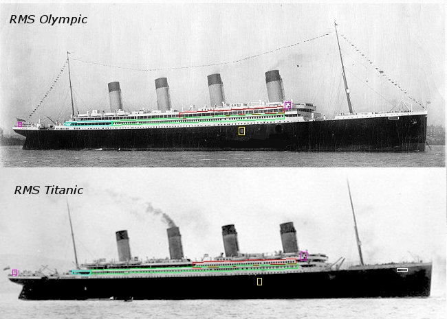 an introduction to the history of the titanic and how it should have been built to avoid the disaste The owner should have been morality in the titanic in six pages this paper discusses the morality of women and how females have throughout the history.