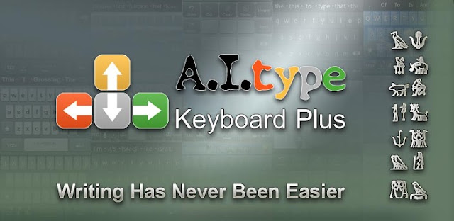 A.I.type Keyboard Plus v1.9.8.2 Apk App