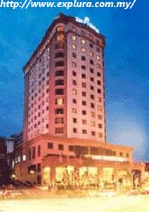 Ancasa Hotel Kuala Lumpur