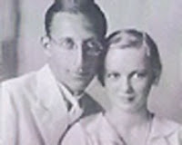 Charles Lane and Ruth Covell