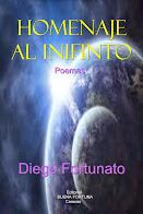 HOMENAJE AL INFINITO (Poemario).