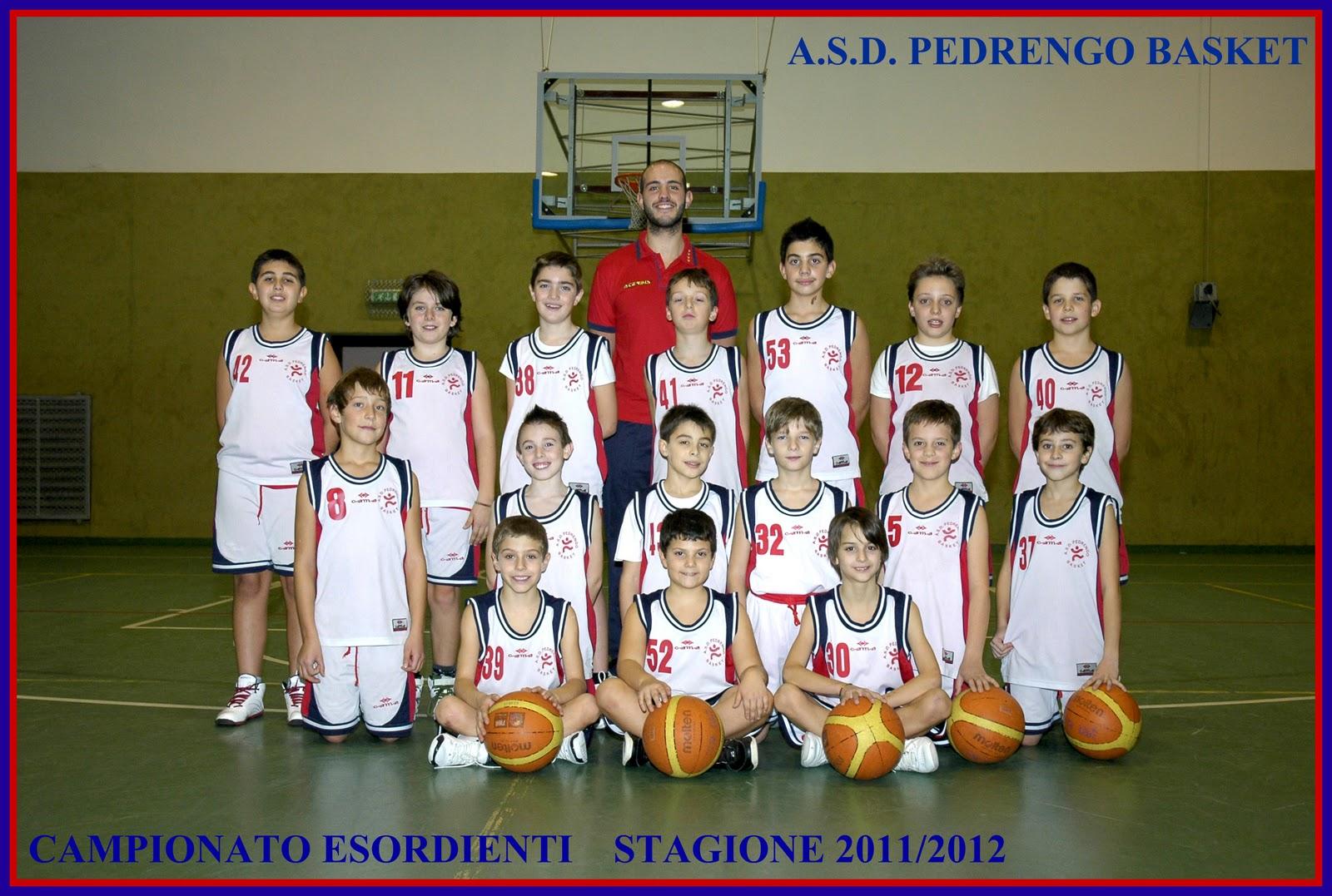 A s d pedrengo basket foto di squadra - Squadra per piastrellisti ...