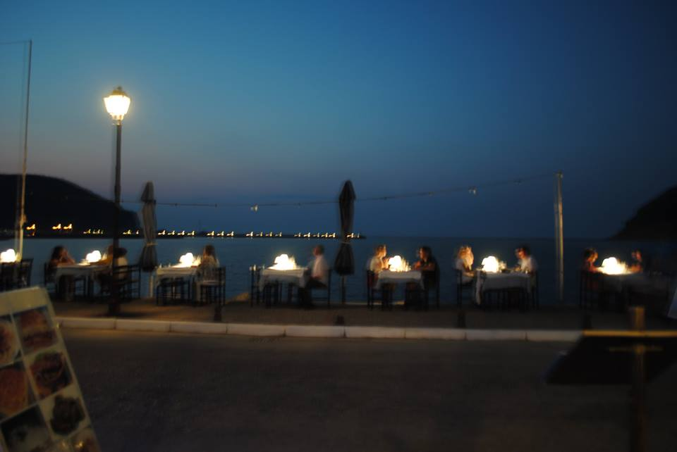 ilias restaurant skopelos