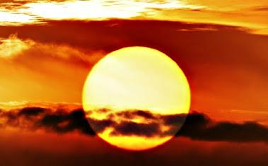 La Ciudad tras el Sol