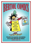 BERTOL COMICS