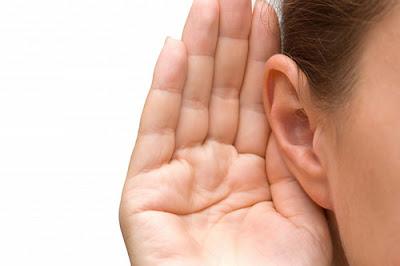 Jenis-Jenis dan Penyebab Gangguan Pendengaran