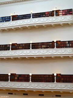 latrobe books