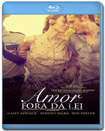 Amor Fora da Lei AVI DVDRip Dual Audio + Bluray 720p e 1080p