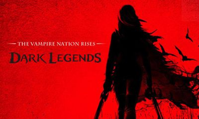 Screenshots of the Dark Legends for Android tablet, phone.