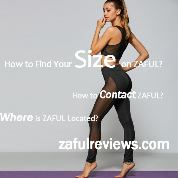 ZAFUL REVIEWS