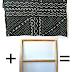 DIY: textile art