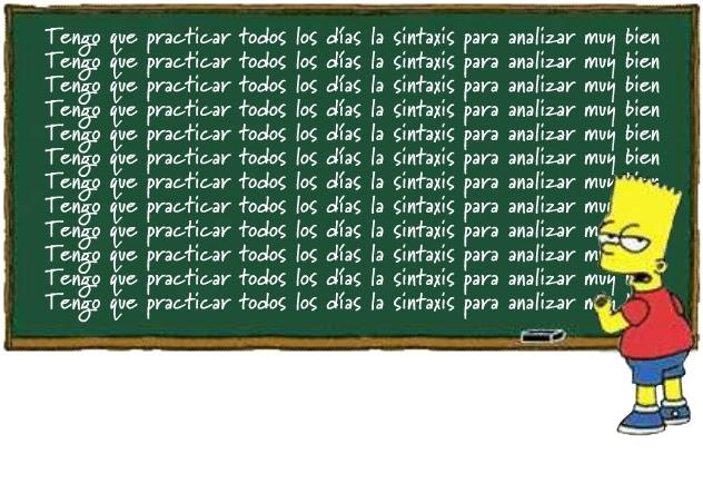 Lengua y Literatura: REPASO DE SUBORDINADAS SUSTANTIVAS Y ADJETIVAS