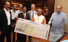 GOVERNMENT RECEIVES RS. 5059 CRORE DIVIDEND (INCL TAX) FROM HINDUSTAN ZINC